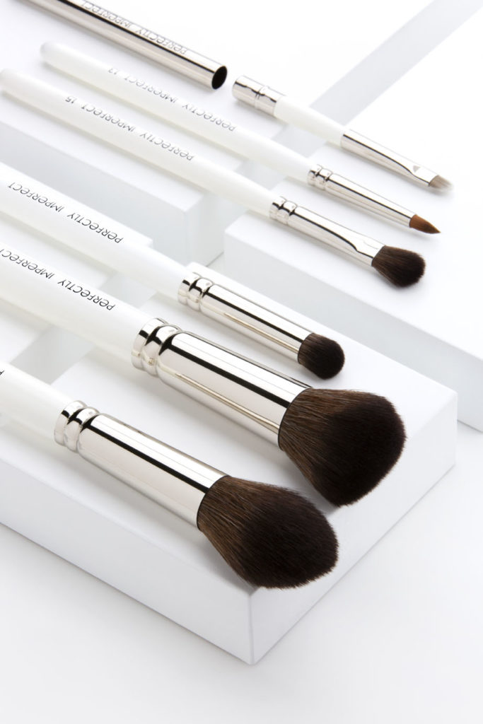vegane Schminkpinsel, Make-Up Tools, Beauty brushes