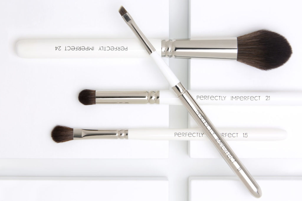 vegane Schminkpinsel, MakeUp Tools
