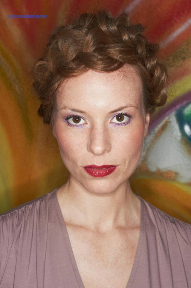 Make Up und Hair Salon Zwei für Le Bloc Köln, Eis für Alle