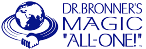 DrBronner Logo