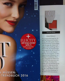 ELLE City Tipp Salon Zwei