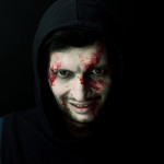 Salon Zwei Halloween Make-Up, Dia De Los Muertos oder Karneval Köln