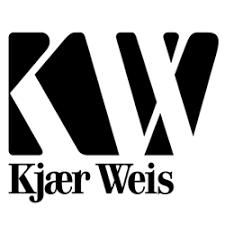 Kjaer Weis Bildmarke