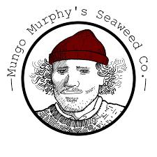 Mungo Murphy's Seaweed Co. Logo