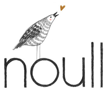 NOULL – Papeterie