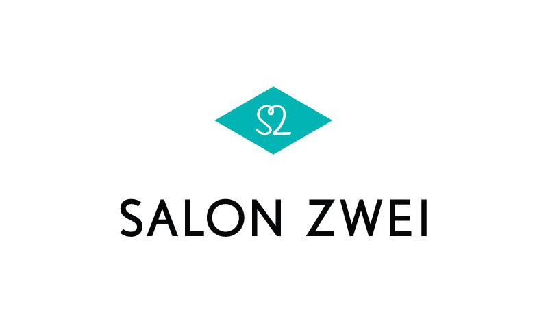 SALON ZWEI – Hausmarke