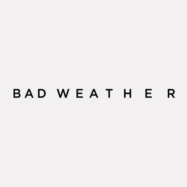 BAD WEATHER – Männerpflege