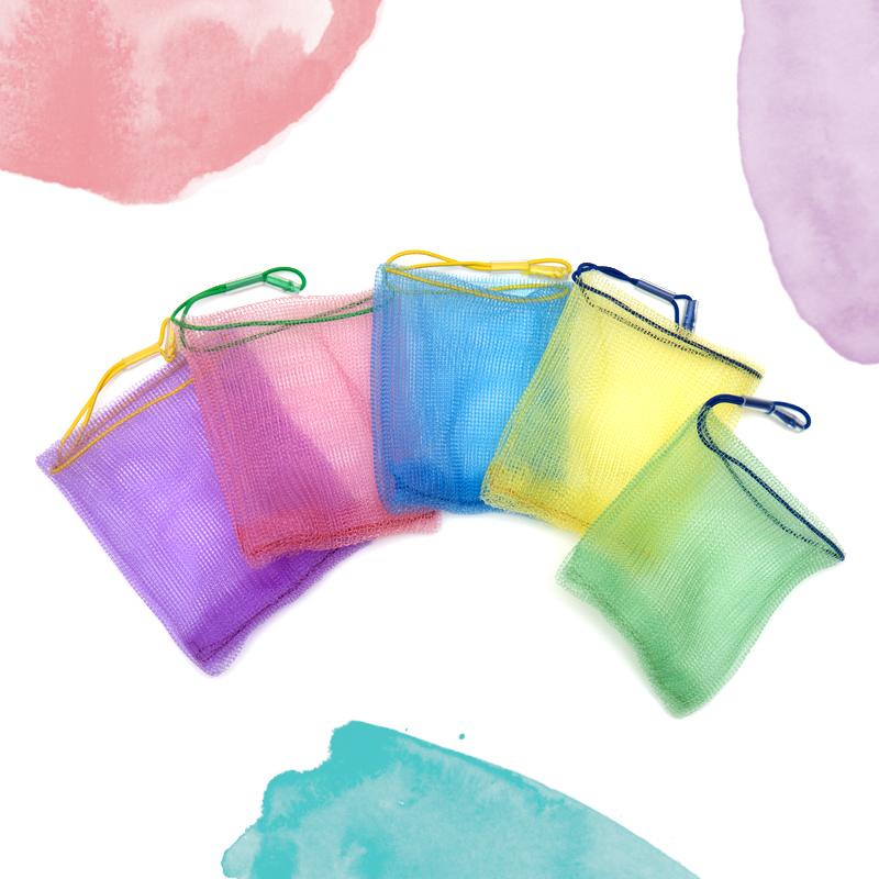 Salon Zwei Seifensäckchen alle Farben